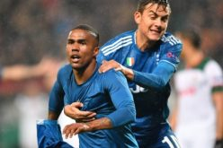 Juve incerottata in vista dell'Atletico: si ferma Douglas Costa