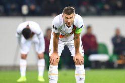 Borussia Monchengladbach-Roma 2-1, il recupero è ancora fatale