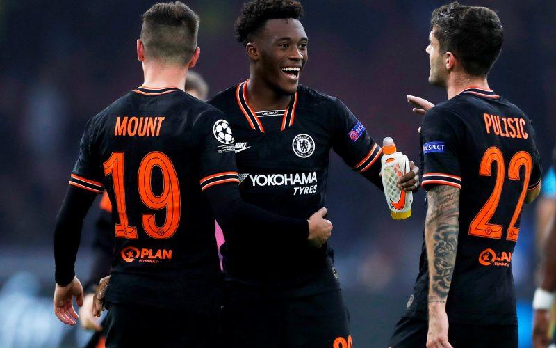 Pronostici Champions League Oggi: la Schedina del 5 Novembre 2019