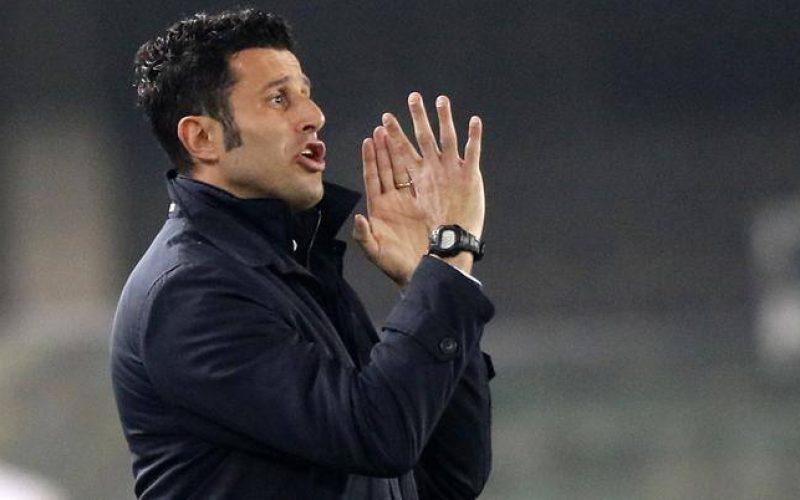Ufficiale, Fabio Grosso è il nuovo allenatore del Brescia