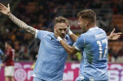 Milan-Lazio 1-2, la cura Pioli non funziona; Inzaghi in zona Champions
