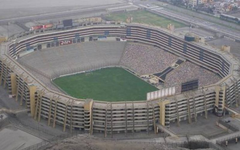 Clamoroso in Coppa Libertadores: finale spostata a Lima!