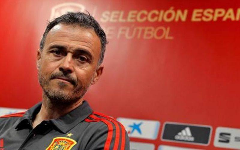 Spagna, si va verso il ritorno di Luis Enrique in panchina