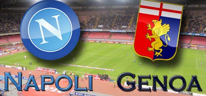 Serie A, Napoli-Genoa: quote, pronostico e probabili formazioni (09/11/2019)