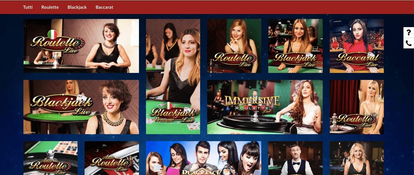 starvegas casino live