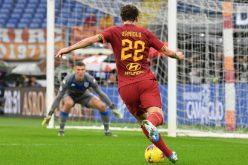 Calciomercato Roma, su Zaniolo due big inglesi