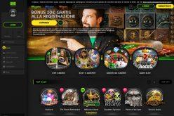 Recensione di 888Casinò: il colosso del gambling online