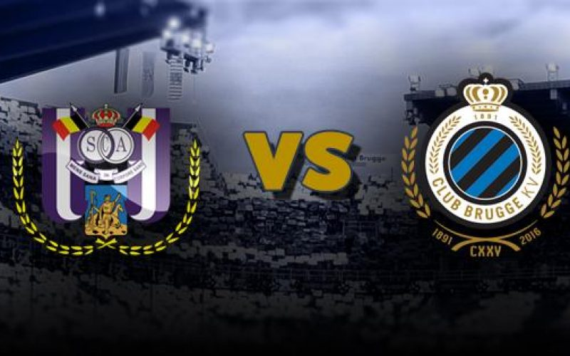 Coppa del Belgio, Anderlecht-Club Brugge: quote, pronostico e probabili formazioni (19/12/2019)