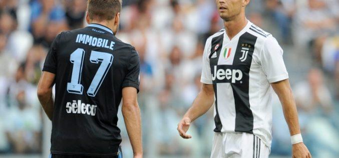 Serie A, Lazio-Juventus: quote, pronostico e probabili formazioni (07/12/2019)