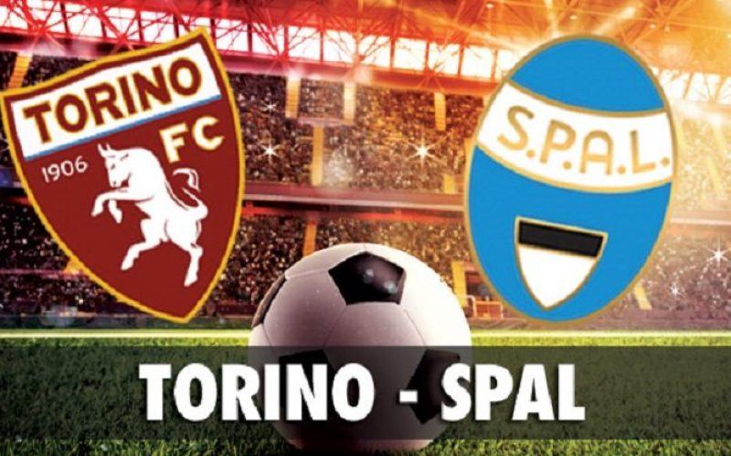 Serie A, Torino-Spal: quote, pronostico e probabili formazioni (21/12/2019)