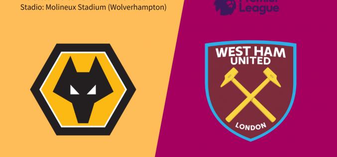 Premier League, Wolverhampton-West Ham: quote, pronostico e probabili formazioni (04/12/2019)