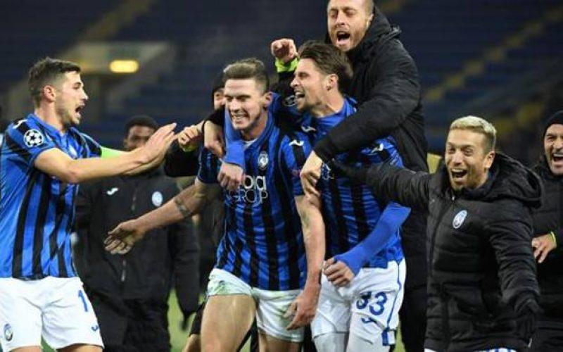 Shakhtar Donetsk-Atalanta 0-3, la Dea fa il miracolo e va agli ottavi di Champions!