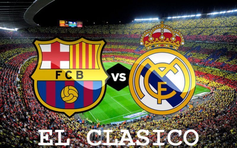 Liga, Barcellona-Real Madrid: quote, pronostico e probabili formazioni (18/12/2019)