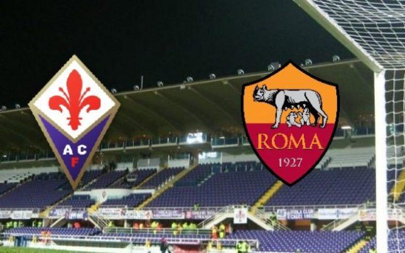 Serie A, Fiorentina-Roma: quote, pronostico e probabili formazioni (20/12/2019)