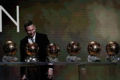 Leo Messi vince il suo sesto Pallone d'Oro