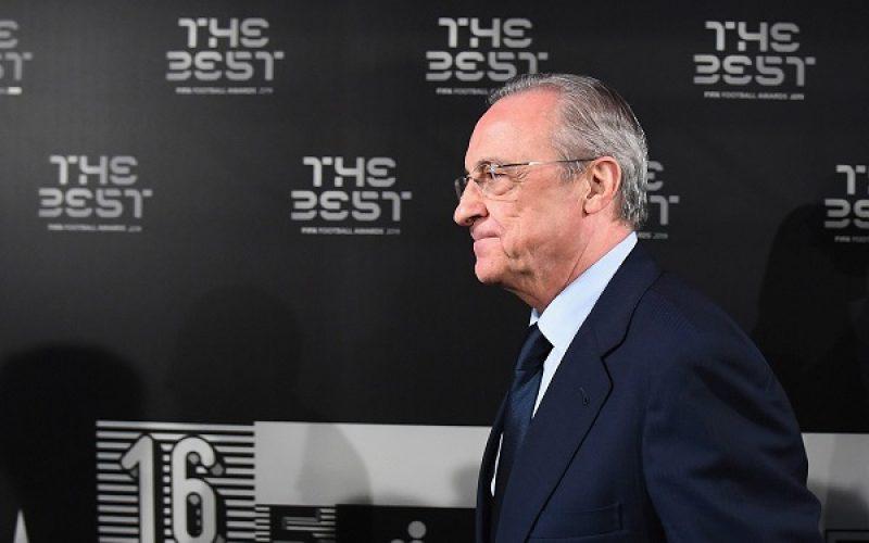 Il Real Madrid rilancia l'idea della Superlega