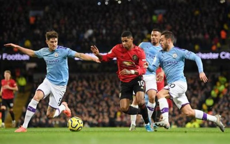 Il derby di Manchester è dello United: il City dice addio al tris in Premier
