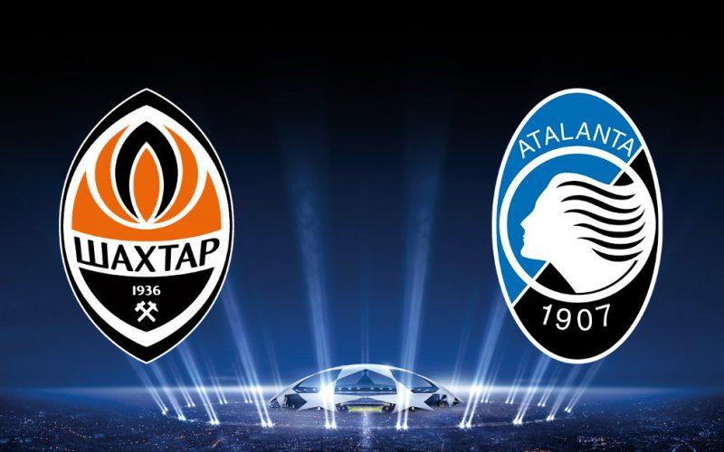 Champions League, Shakhtar-Atalanta: quote, pronostico e probabili formazioni (11/12/2019)