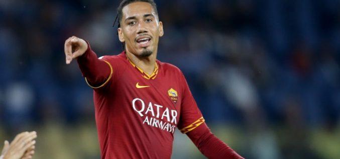 Calciomercato Roma, si complica l'acquisto di Smalling a titolo definitivo