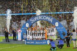 """Supercoppa Italiana, si studia il modello """"Final Four"""""""