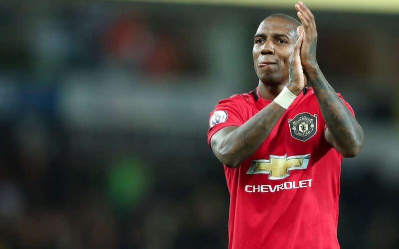 Calciomercato Inter, c'è una trattativa per Ashley Young