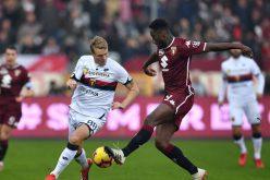 Coppa Italia, Torino-Genoa: quote, pronostico e probabili formazioni (09/01/2020)