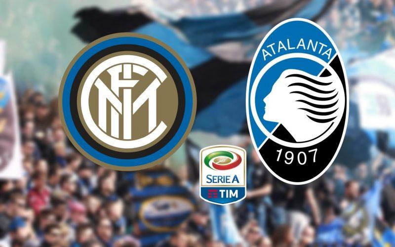 Serie A, Inter-Atalanta: quote, pronostico e probabili formazioni (11/01/2020)