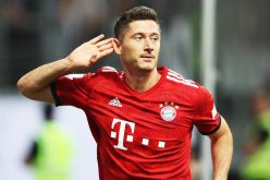 "Lewandowski vince il premio ""The Best Fifa Football Award 2020"""