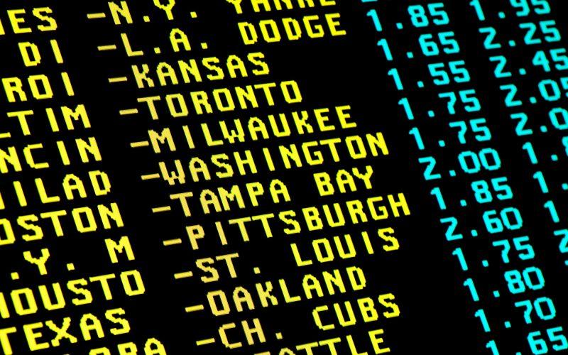 Scommesse sportive: quote, pronostici e giocate