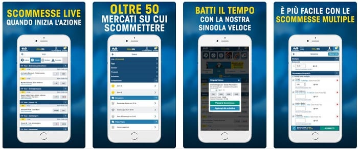 William Hill iPhone app iTunes