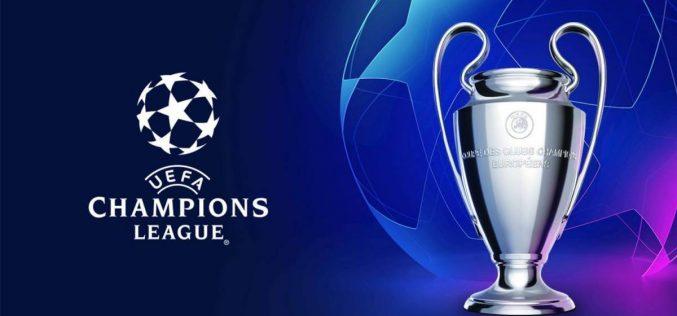 Sorteggio Champions League, bene l'Atalanta: Juve e Napoli sfortunate e nella stessa parte