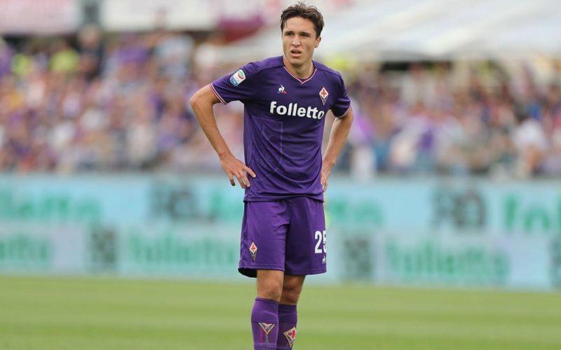 Fiorentina, per Chiesa pronto un rinnovo da top player