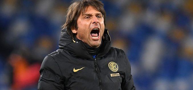"""Inter, parla Conte: """"Hakimi? Deve lavorare tanto"""""""