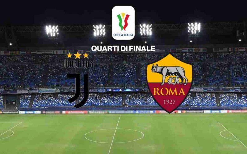 Coppa Italia, Juventus-Roma: quote, pronostico e probabili formazioni (22/01/2020)