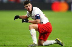 Calciomercato Napoli, se salta Lobotka è pronto Demme