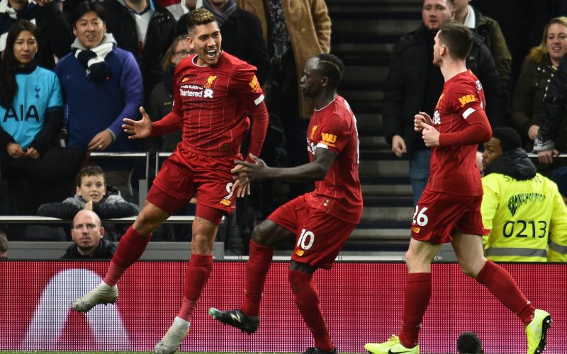 Premier League, Liverpool insaziabile: +16 sulla seconda!