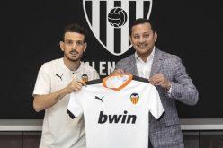 """Valencia, presentato Florenzi: """"Suderò questa maglia, darò il 100%"""""""