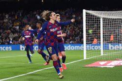 Lautaro-Barcellona, l'Inter ora provoca: dateci Griezmann!