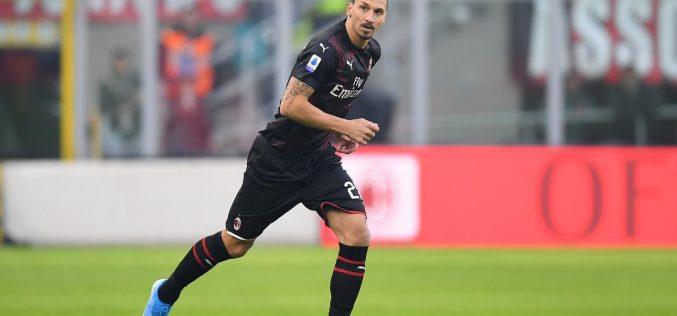 """Ibrahimovic apre all'addio al Milan: """"Non so chi sia Rangnick, difficile che resti"""""""