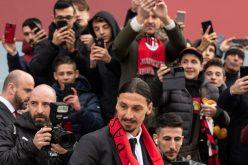 """Milan, Ibrahimovic si (ri)presenta: """"So di poter essere decisivo"""""""