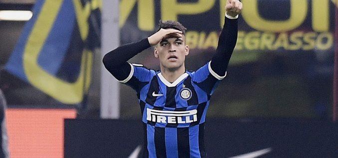 Calciomercato Inter, ora per Lautaro Martinez c'è anche il Real Madrid