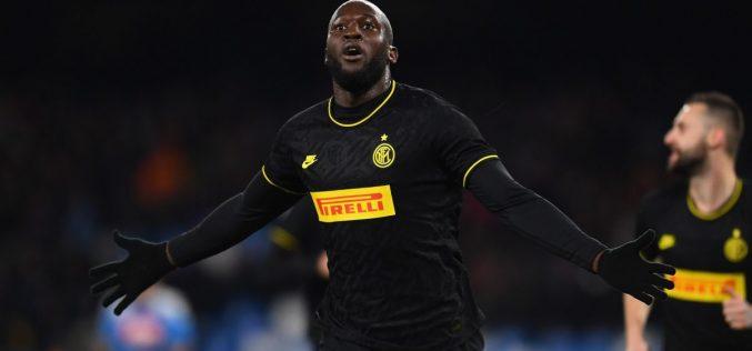 Occhio Inter, il Manchester City pensa a Lukaku