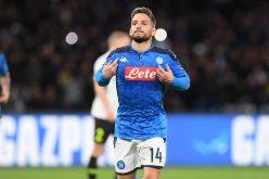 Napoli, il rinnovo di Mertens tarda: c'è un inserimento dell'Inter?