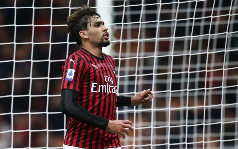 Calciomercato Milan, Paquetà verso il Lione