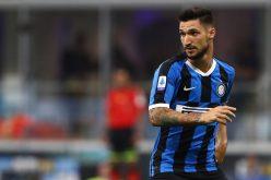 Roma-Inter, lo scambio Spinazzola-Politano in dirittura d'arrivo