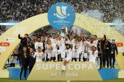 La Supercoppa di Spagna al Real Madrid: battuto l'Atletico ai rigori