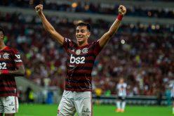 Colpo Real Madrid: arriva Reinier, giovane stella brasiliana, dal Flamengo