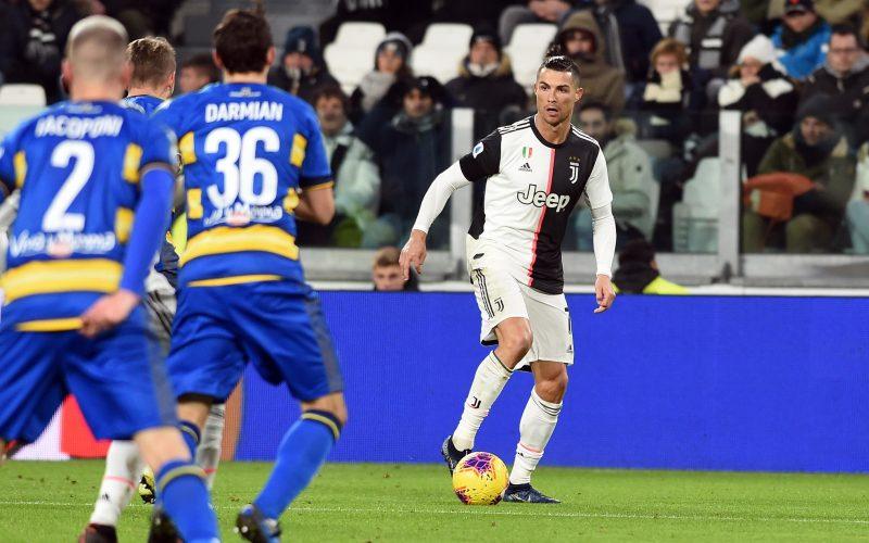 Juve-Inter potrebbe essere trasmessa in chiaro