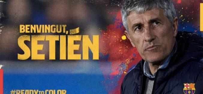 Clamoroso Barcellona, Setien è già a rischio?