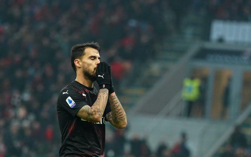 Calciomercato Milan, si complica il riscatto di Suso da parte del Siviglia